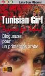 Ben Mhenni, N., Tunesian Girl