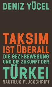 Yücel, D., Taksim ist überall