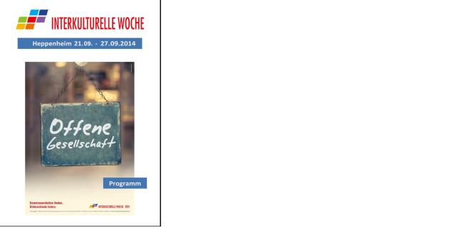 IKW 2014 Cover