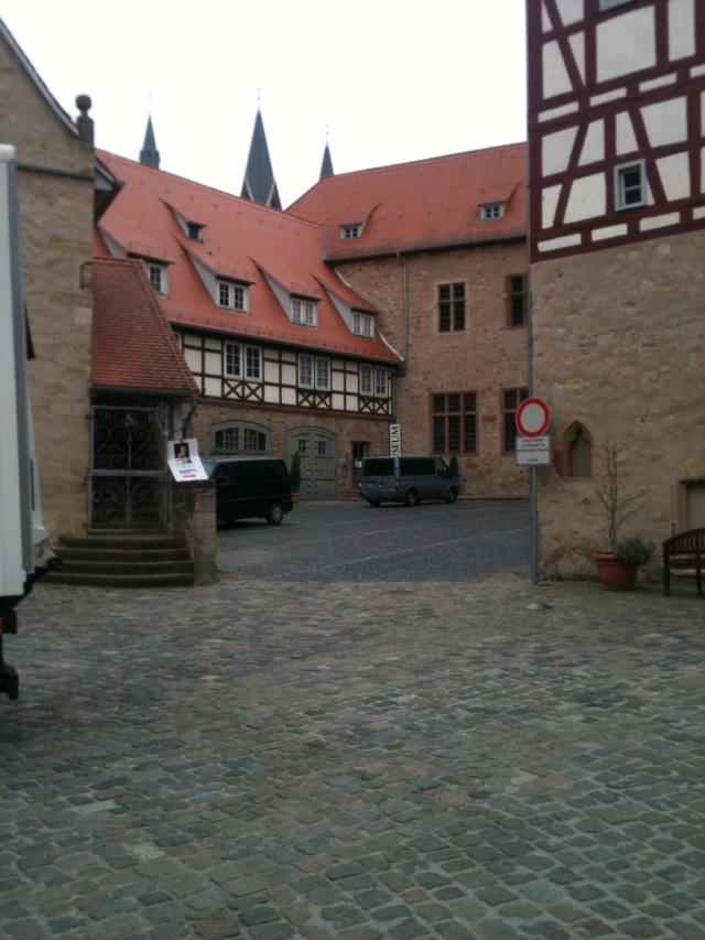Heppenheim Altstadt ..Amtshof