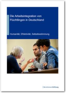 ArbIntegration von Flüchtlingen