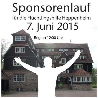 sponsorenlauf